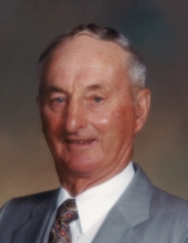 Carl Jiggs Loucks