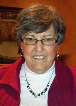 Carolyn Jane MacPherson - 2016