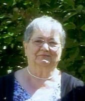 Caron-Murray Thérèse - 2016