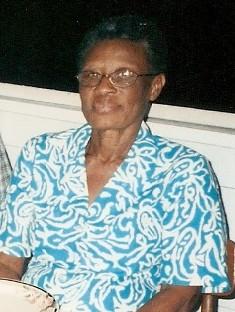 Casséus-Guerrier Marie Yvette -