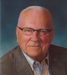 Charles-Eugène Gravel - 1931-2016