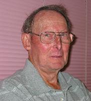 Clarence Edgar Clare Glover