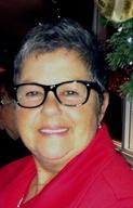 Claudette Francoeur  1950 - 2016