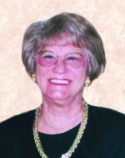 Cloutier Anita(1925-2016)