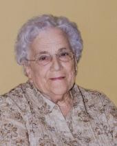 Cloutier Isabelle - 1927 - 2016