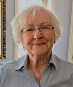 Corinne Ouellet - 1923-2016