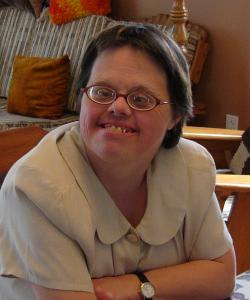 DENIS Marie-Renée