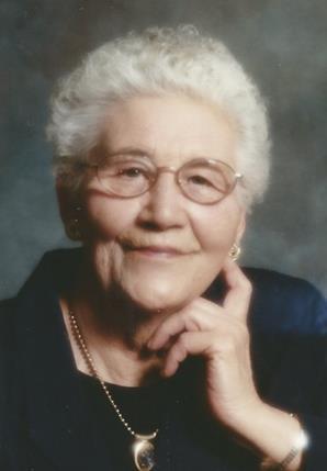 Delores Elaine Wagner (Worshek) - September 3