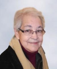 Denise Charest Rousseau (1946-2016)
