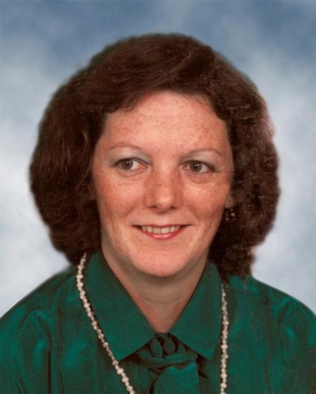 Diane Legros  16 juin 1952 - 21 décembre 2016