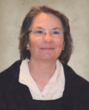 Diane Rioux - 1954 -2016