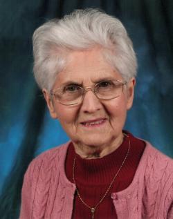 Dolores Comeau - 1919-2016