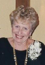 Dorothy Petriw