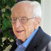 Dr. G. Lloyd Matheson - October 3
