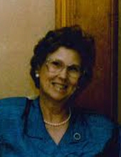 Edna Ruth Campbell