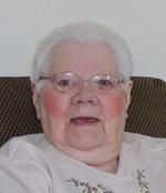 Elizabeth (Betty) Ferguson
