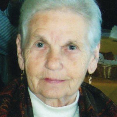 Eugenia Makuch-Chiniborch - 1923 - 2016