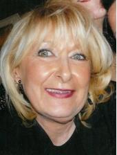 Fisette Francine - 1951 - 2016