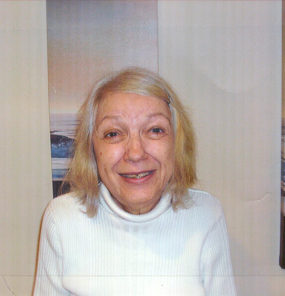 Francine Arès - 28 août 1946 - 07 décembre 2016