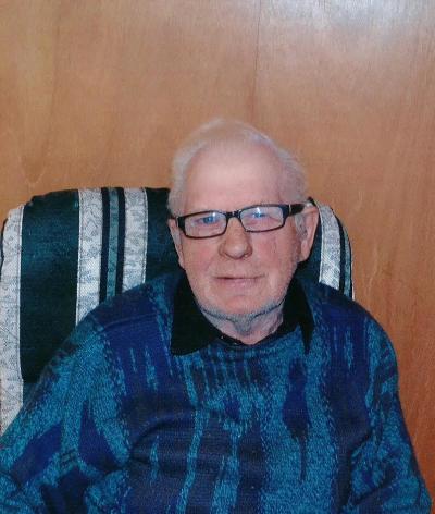 Gérald Bourgoin - 13 février 1944 – 20 décembre 2016