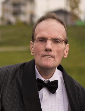 Gaétan Moffet - 1968 -2016