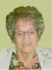 Gagnon Rita - 1929 - 2016