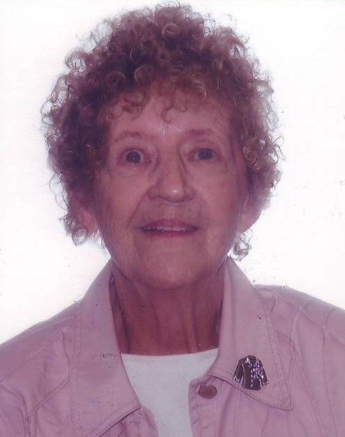 Gariépy Claire Rochette - 1932 - 2016