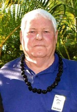 George Laverne McQuoid - July 20