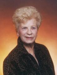 Georgette Aubry Chamberland