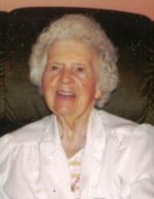 Geraldine Emma Lain