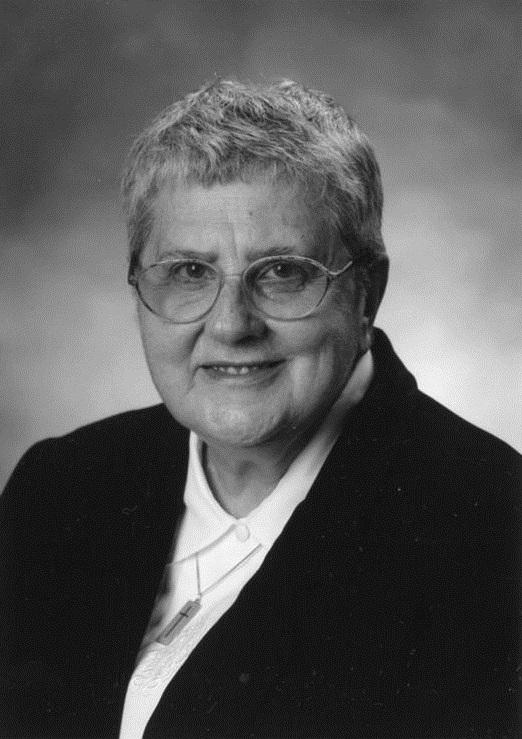Giguère Soeur Bernadette - 1932 - 2016