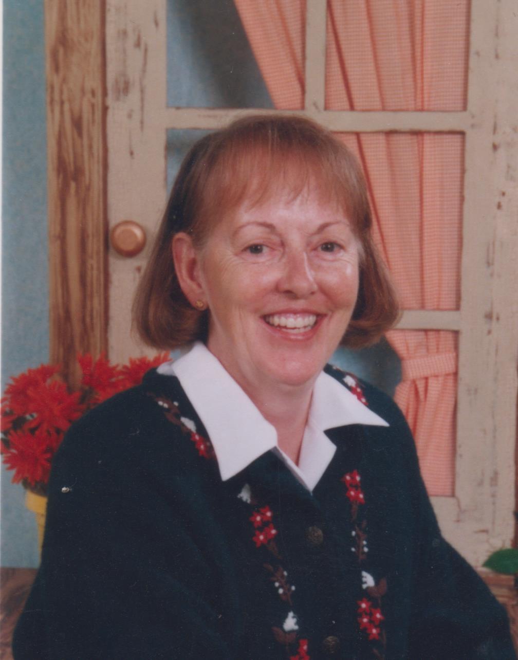 Ginette Potvin Chaput - 11 janvier 1941 - 24 décembre 2016