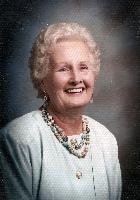 Gladys Alberta Burke - 2016