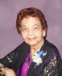 Gladys DaCosta