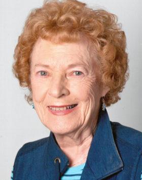 Gladys Ivy Rafter - November 28