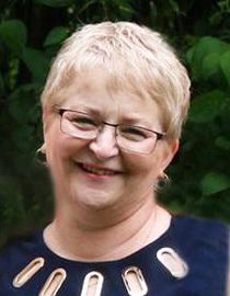 Gloria Ann (Betker) Dawson - 2016