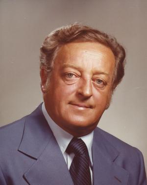 Guy Bélanger - 1932 -2016