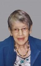 Hélène Cloutier Labonté - (1929 - 2016)