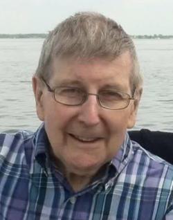 Harold Edwin Gosse - 1938-2016