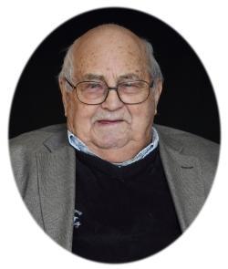 Harold John King - 1924-2016