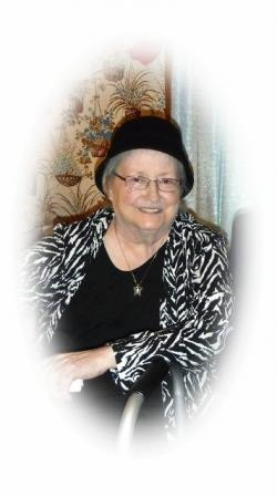 Helen Marlene Crone