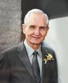 Henry Wiebe - 1930 - 2016