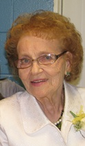 Honoréa Provencher Lavallée  1924 - 2016