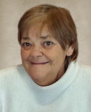 Huguette Héroux - 1951 -2016