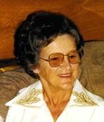 Ida Drury