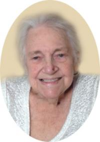 Irene Budd
