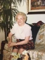 Irene Margaret