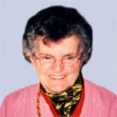 Isabelle Pauline - 1932 - 2016
