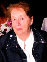 Jacqueline Délisle - 1937 - 2016 (79 ans)