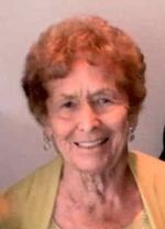 Jacqueline Hanzel - 1935 - 2016